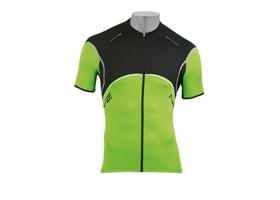 northwave-dres-blade-jersey-kratki-rukavi-green-2013-xxl