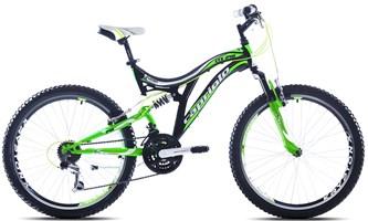 bicikl-capriolo-ctx-240-zeleno-crno-beli