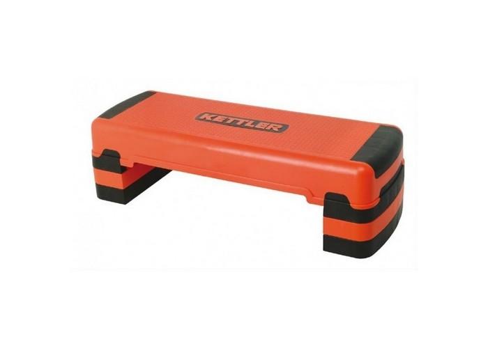 aerobik-steper-kettler-red