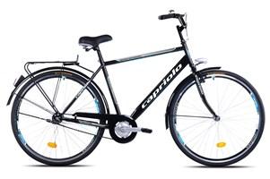 bicikl-capriolo-amsterdam-man-28-crno-sivo