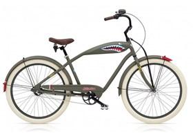 bicikl-electra-tiger-shark-3i-men-midway-grey