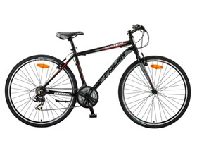 bicikl-polar-glider-muski-28-crni-2015