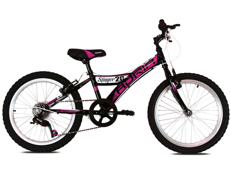 bicikl-adria-stinger-2016-20-crno-pink
