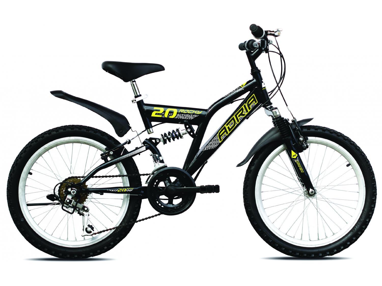 bicikl-adria-rocky-20-crna
