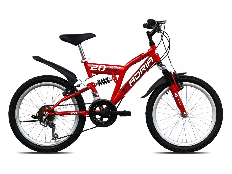 bicikl-adria-rocky-20-crvena