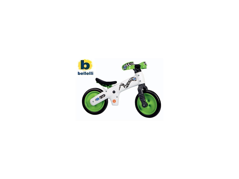 bicikl-bellelli-b-bip-pvc-sivo-zelena