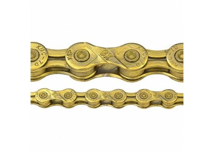 kmc-lanac-x9-ti-9speed-gold