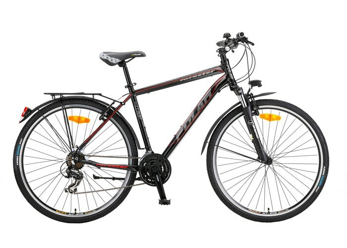 bicikl-polar-forester-comp-city-28-muski-crno-crveni-2015-xl