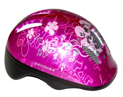 kaciga-bellelli-flower-pink
