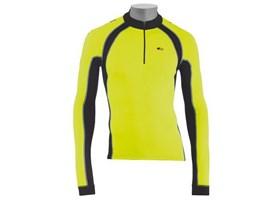 northwave-dres-dugi-rukavi-force-jersey-yellow-fluo-2013-xxl