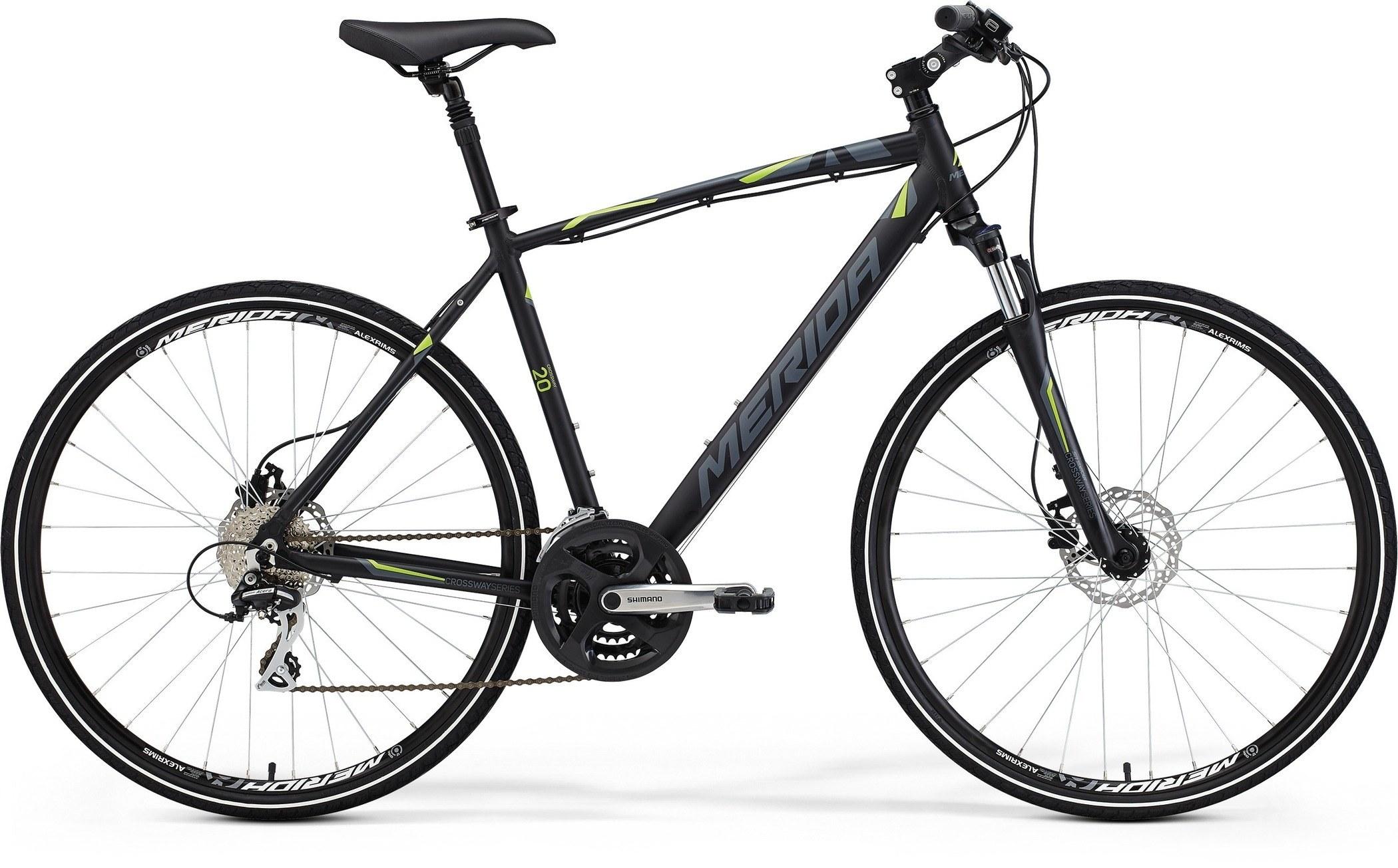 bicikl-merida-crossway-20-md-28-mat-black-green-61cm
