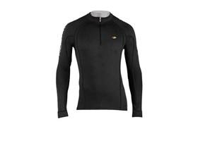northwave-dres-force-jersey-dugi-rukavi-black-2014