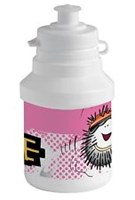 bidon-polisport-spike-300ml-white-pink