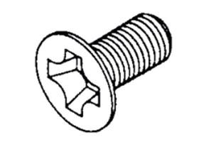 sraf-m5x8mm-za-pvc-vodicu-sajle