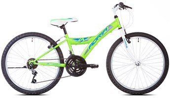 bicikl-adria-heracles-240-zelena