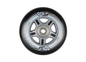 tockic-za-fila-rolere-lezajevi-abec7-84mm-83a-black-white